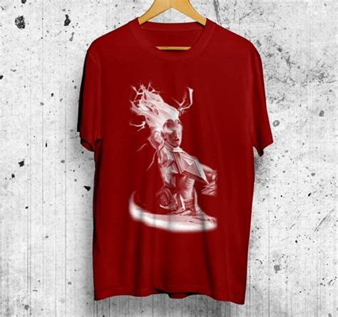 Kaos Tsirt Mobile Legend jual kaos mobile legends 3d premium t shirt m9 016 di lapak triad collection