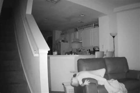Dead In The Living Room by Parent Discovers Possessed Boy Causing Havoc In Dead Of