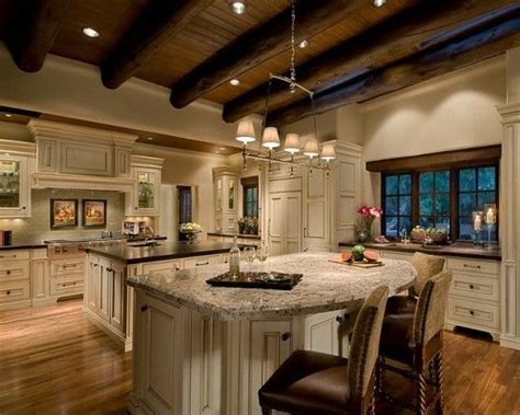Big Kitchens by 17 Best Images About Big Kitchens On