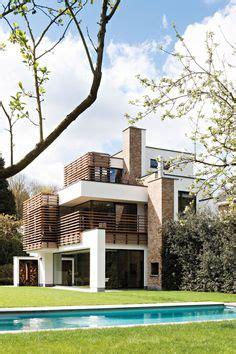 makow custom homes tudor rear elevation nice house makow associates architects inc partnership toronto