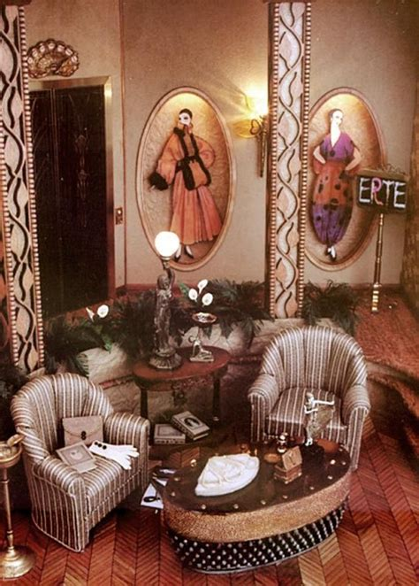4439 best images about art deco miniatures on pinterest 33 best images about art deco dolls house on pinterest
