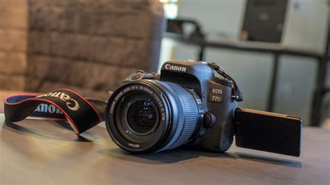 Canon Eos 77d Bo review canon 77d offers a step up from canon s rebel line videomaker