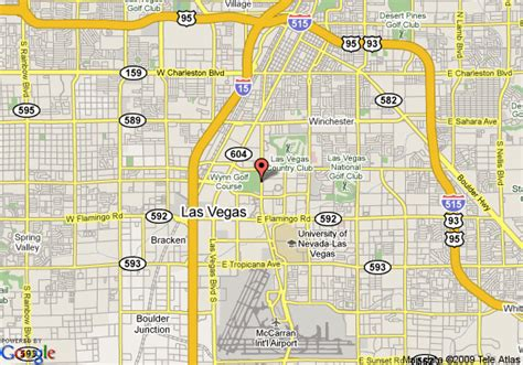 america map las vegas map of best western mardi gras inn las vegas