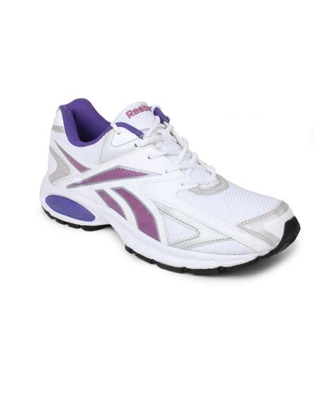 white sports shoes reebok white sport shoes price in india buy reebok white