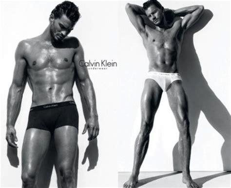 fifty shades of grey jamie dornan body: underwear model is