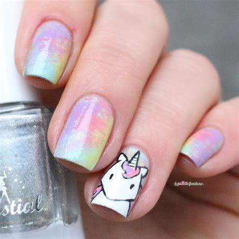 Kid Designs For Nails
