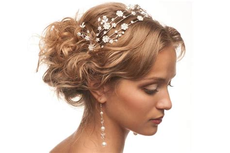 Vintage Wedding Hairstyles With A Headband by Wedding Hairstyles With A Headband