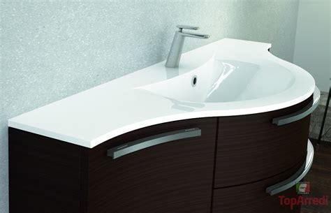 mobili lavello bagno bagno moderno sospeso fenix