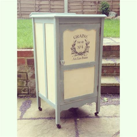 Duck Egg Blue Bathroom Accessories Duck Egg Blue And Shabby Chic Storage Unit My Painted Furniture And Handmade
