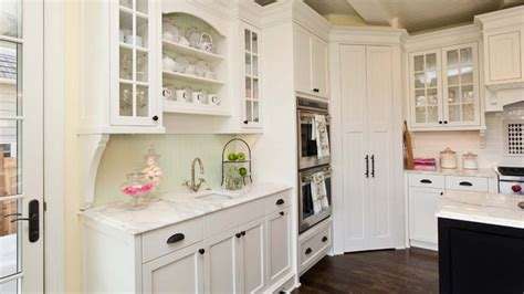 classic  modern kitchen pantry ideas home design lover