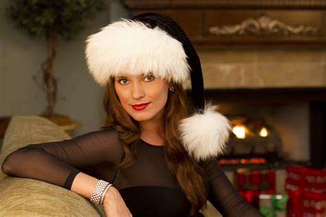 luxury christmas hats the world s best santa hats are made in usa hoho hats