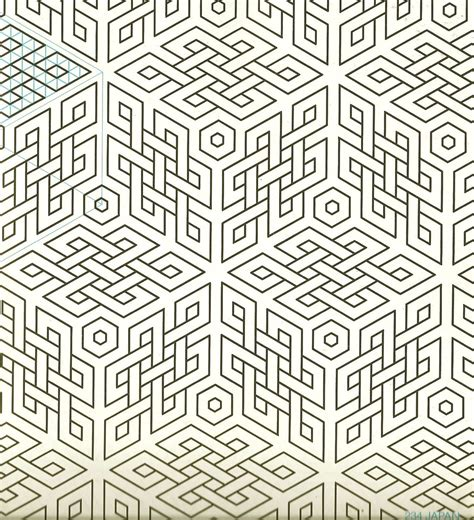 Geometric Designs by Xsally90 Concepts Geometric Patterns Borders By David Wade