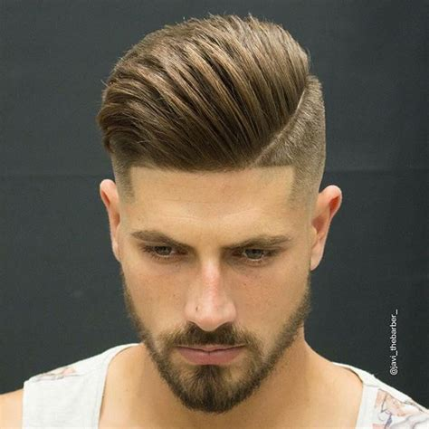 Pompadour Type Hair Styles | best 25 pompadour ideas that you will like on pinterest