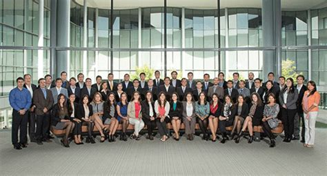 Mba Programs In Panama by Innovation Course Brings Mba Students From Peru And Panam 225