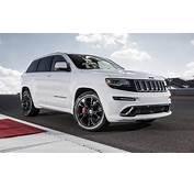 AUTOREVIEWERSCOM  2014 Jeep Grand Cherokee SRT Sports