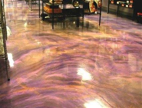 restaining concrete floors gurus floor