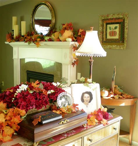 golden yellow color to complete your fall decorating