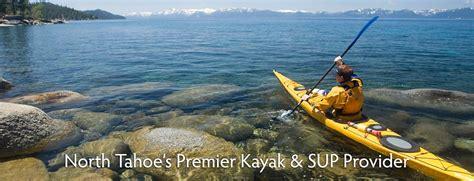 paddle boat rental tahoe city kayaks paddleboards tahoe city kayak and paddleboard