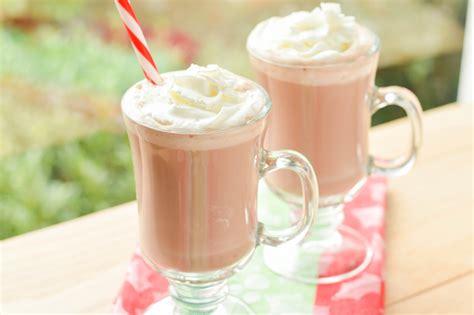best hot chocolate recipe best ever hot chocolate recipe dishmaps