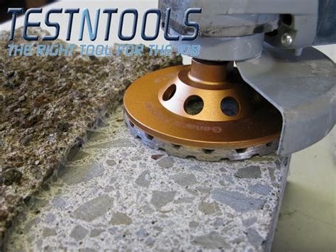 accessories grinding grinding cups desic diamond