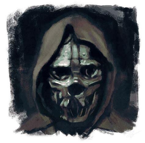 dishonored mask best 25 corvo mask ideas on pinterest dishonored mask