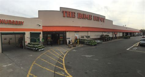 the home depot hardware flushing new york
