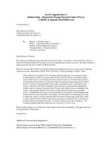 appeal letter to insurance company medical necessity