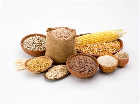 whole grains in food the veggie table how to get more whole grains in your