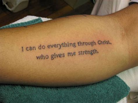 bible tattoo quotes about strength bible verses about love about faith tattoos about strength