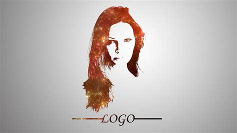 vector face tutorial photoshop cs6 photoshop tutorial face logo design galaxy effect