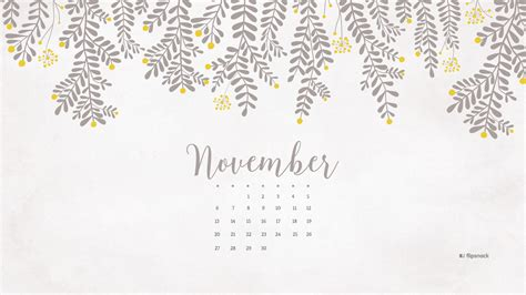 Calendar Background Images November 2016 Free Calendar Background Desktop Wallpaper