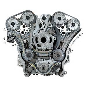 2008 Cadillac Cts Performance Parts Replace 174 Cadillac Cts Mfi 2008 Remanufactured Engine
