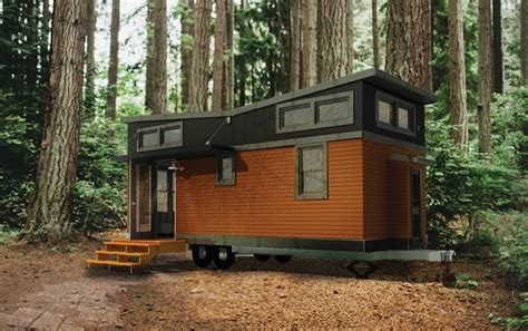 Tiny House On Wheels by Tiny Homes On Wheels