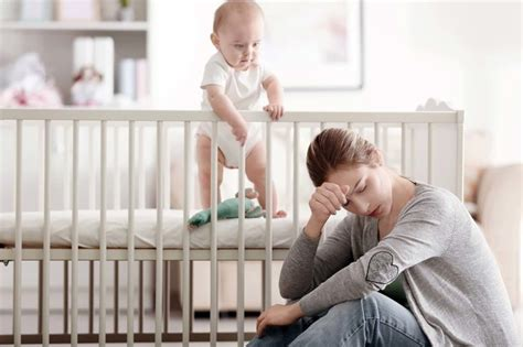Likely Suffers From Post Partum Depression by If You Give Birth At This Time Of Year You Could Be More