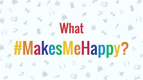 What Makes Me Me - homeshop18 shopping makes me happy youtube