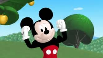 mickey mouse clubhouse tv show watchdisneyjunior