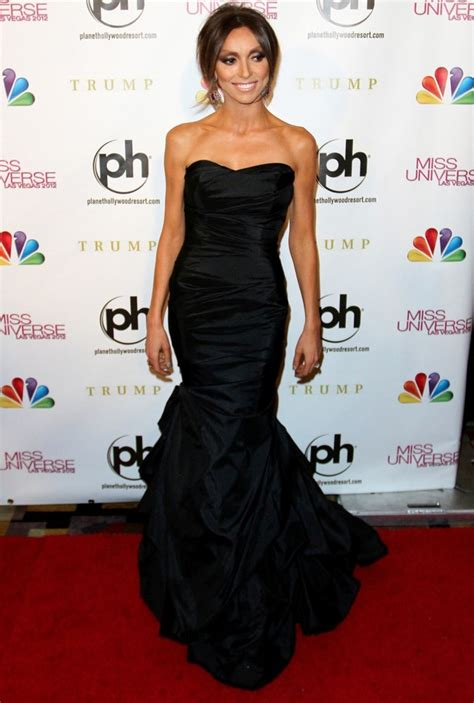 giuliana rancic picture 53 the official 2012 miss usa 2012 miss universe pageant arrivals picture 26