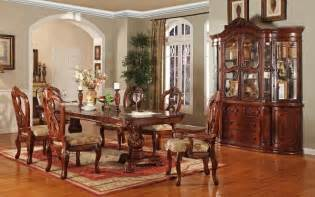 Furniture Stores Dining Room Sets Dining Room Gordon Formal Dining Table Set Furniture Stores Los