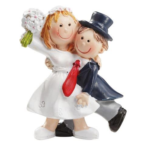 Brautpaar Figuren mini brautpaar hochzeitspaar tortenfigur figur hochzeit