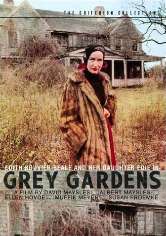 Grey Gardens Imdb by Grey Gardens 1975 Imdb
