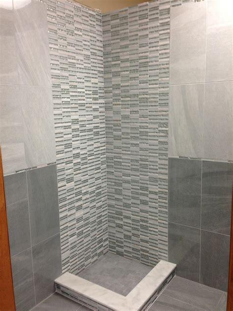 floor to ceiling purple mosaic bathroom tiles bathroom cool bathroom tile idea with light 12 x 24 tiles on top of