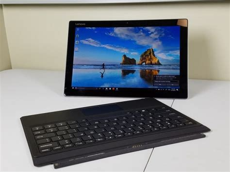 Laptop Lenovo Miix 510 lenovo miix 510 review notebookreview
