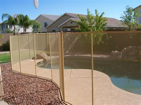 swimming pool fencing options for you to consider ideas