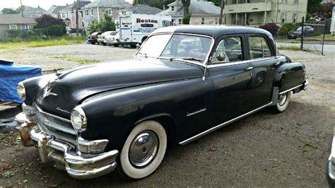 1952 Chrysler Imperial by Cheap Hemi 1952 Chrysler Imperial