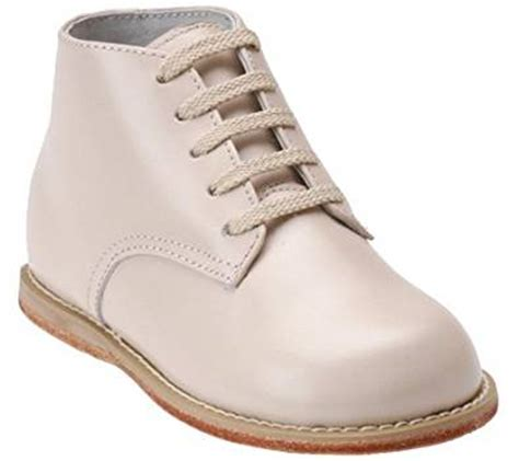 walking shoes for babies josmo infants 8190 oxfords beige 6m
