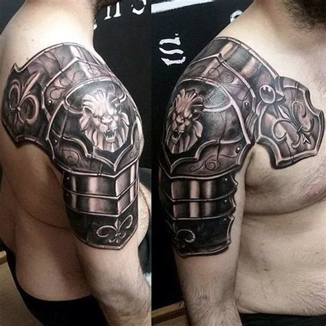 shoulder pad tattoo 20 best shoulder pads tattoos images on