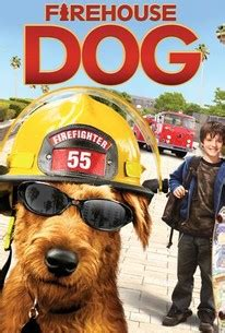 fire house dogs firehouse dog 2007 rotten tomatoes