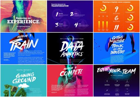 8 new graphic design trends that will take over 2017 2018 ad design trends trends 2018