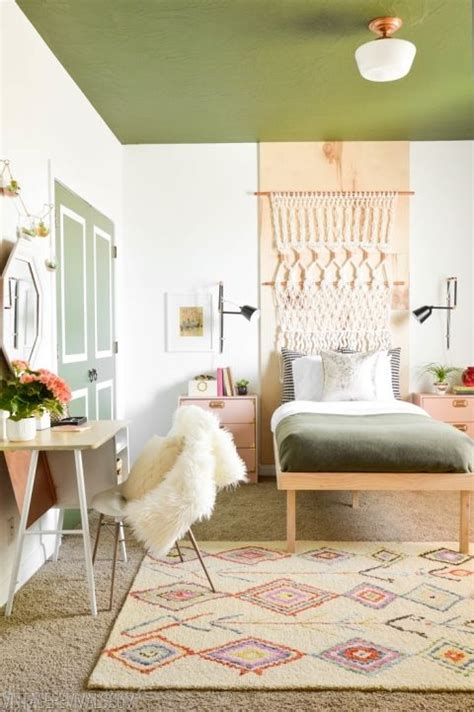 teenage bohemian bedrooms 25 best ideas about boho teen bedroom on pinterest cozy