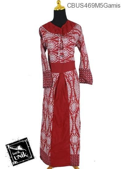 Gamis Batik Etnik baju batik sarimbit gamis motif asmat etnik tumpal gamis